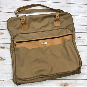Samsonite Garmet Bag Travel Luggage
